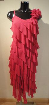 Vestido tobillero 21168