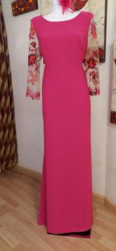 Vestido 718 rosa