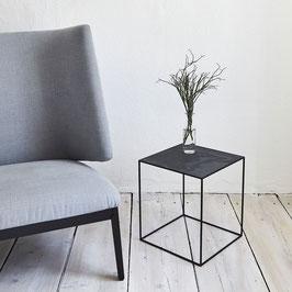 Wuzzl - Stein-Schwarz Grau / schwarz