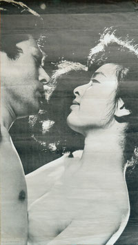 しのぶ糸(ポスター邦画)