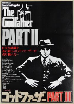 ゴッドファーザーPART2(ポスター洋画)