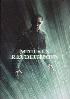 MATRIX RELOADED マトリックス リローデッド(米映画/プレスシート))