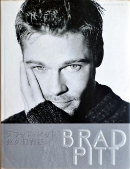 BRAD PITT・ブラッド・ピット(写真集/映画書)