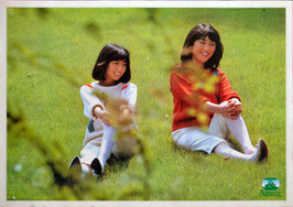 Aming(あみん/音楽ポスター)