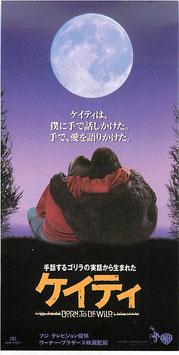 ケイティ(映画前売半券・洋画)