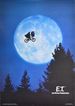 E.T(大判・ポスター洋画)