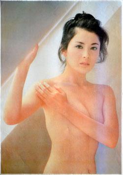 松坂恵子(イメージ・ポスター邦画)