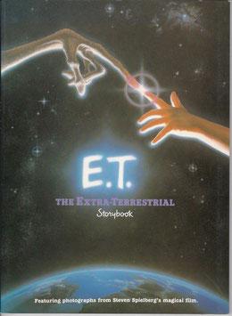 E.T ストーリー・ブック(映画書)