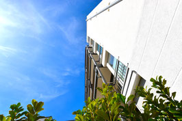 Moderne Eigentumswohnung in West-Berlin