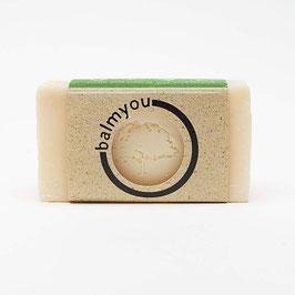 BAY-A-007 ニロチカ シアバター 洗顔ソープ