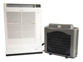 ULISSE 13 DCI ULISSE 13 DCI Inverter- mobile Split-Klimaanlage