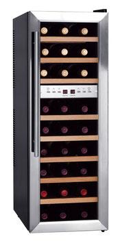 Weinkühlschrank WK636
