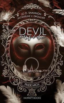 Devil Inside – Finde mich