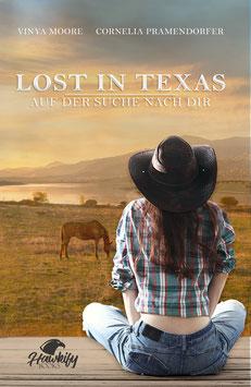 Lost in Texas – Auf der Suche nach Dir