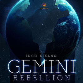 Gemini Rebellion - Hörbuch