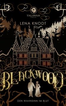 Blackwood - Den Wahnsinn im Blut