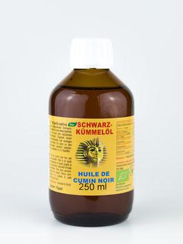 Schwarzkümmel Öl 250 ml