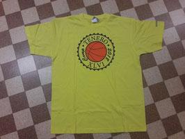 Camp T-Shirt 2018 (gelb)