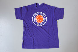 Camp T-Shirt 2016 (Violett)