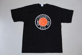 Camp T-Shirt 2014 (schwarz)