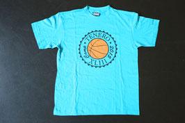 Camp T-Shirt 2015 (Türkis)
