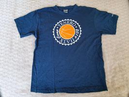 Camp T-Shirt 2019 (blau)