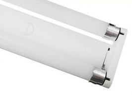 LED Röhren Doppel Halterung 150cm