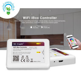 LED Fernbedienung WLAN Controller - Sender