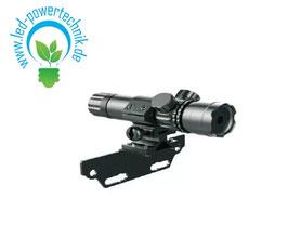 Laser für die Ausrichtung LED SAURONS Sportplatz & Universalleuchte 1.000 Watt