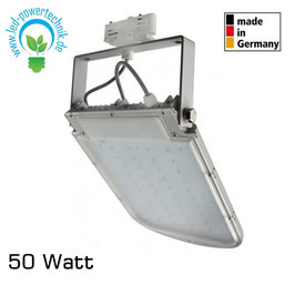 Germany 3-Phasen LED Strahler 50W 4200Lm 70° 5200K