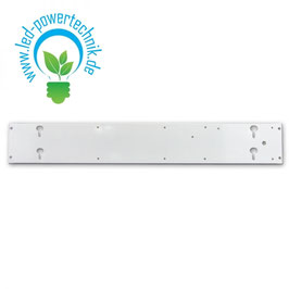Montageplatte für rahmenloses Paneel 600x600