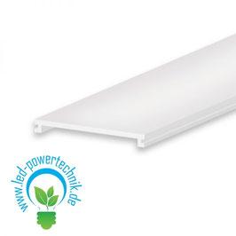 Abdeckung COVER14 opal/satiniert 200cm für Profil LAMP35