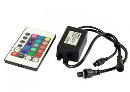 RGB-Controller IP67 SS für LED Bodeneinbaustrahler