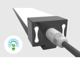 LED Systembandleuchte MexPro | 150cm | 50W | 6000K | 6000lm,