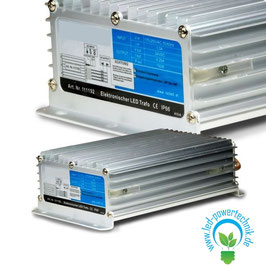 Trafo 12V/DC, 150W, IP66