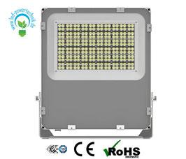LED MEX Pro4 Strahler / 200W / 26.000lm / tageslichtweiß - 5000 K | IP66 | IK08