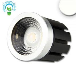 LED Spot COB 9W, warmweiss, mit externem Trafo, dimmbar