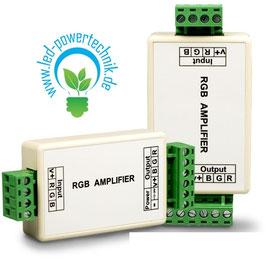 Mini RGB Verstärker, 3x4A max. 288W