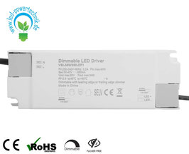 LED-Treiber TRIAC | dimmbar | flickerfrei | für Backlight LED Panele