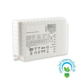 LED Driver 12V/24V, 350mA/ 550mA/700mA/ 850mA/ 1050mA, dimmbar