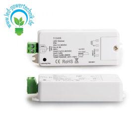 Sys-One Funk-und Push/Tast- Dimmer, 1-Kanal, 12-36V/DC
