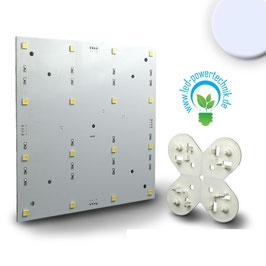 LED Modul 160x160, 24V/DC, 4,8W, kaltweiss