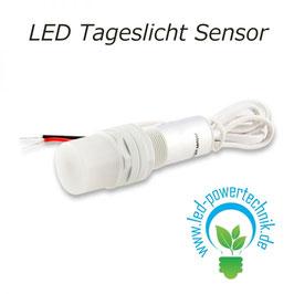 LED Tageslicht Sensor für aktive 1-10V Steuereingänge