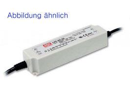 Netzteil für die LED Panel