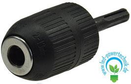 """Schnellspann-Bohrfutter """"Pro-XL"""" mit SDS Adapter"""