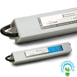 Trafo 24V/DC, 30W, IP66