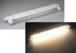 "LED Unterbauleuchte ""SMD pro"" 27cm 140lm, 3000k, 10 LEDs, Licht warmweiß"