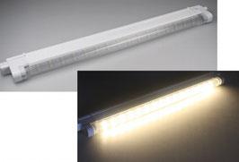 "LED Unterbauleuchte ""SMD pro"" 40cm 260lm, 3000k, 16 LEDs, Licht warmweiß"