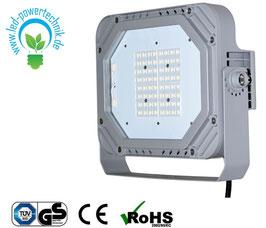 LED MEX Pro2 Strahler 80W 9600lm 6000K tageslichtweiss