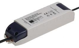 Treiber für Panele CTP-62/120, dimmbar 40W Triac Dimmer, 28-35VDC/1100mA
